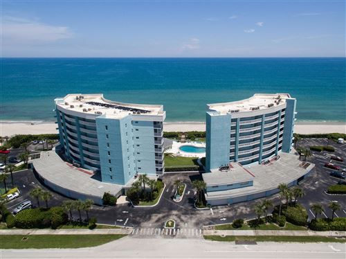 Photo of 1175 Highway A1a #307, Satellite Beach, FL 32937 (MLS # 888467)