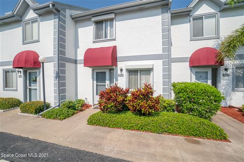 Photo of 513 Seaport Boulevard #194, Cape Canaveral, FL 32920 (MLS # 904467)