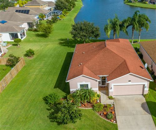 Photo of 1669 Maeve Circle, West Melbourne, FL 32904 (MLS # 888468)