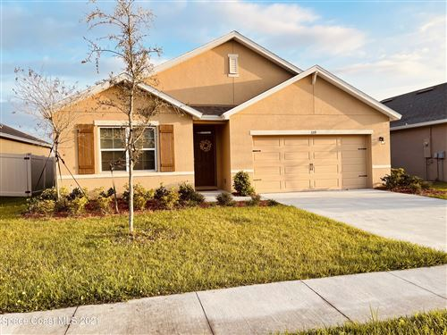 Photo of 359 Forest Trace Circle, Titusville, FL 32780 (MLS # 898470)