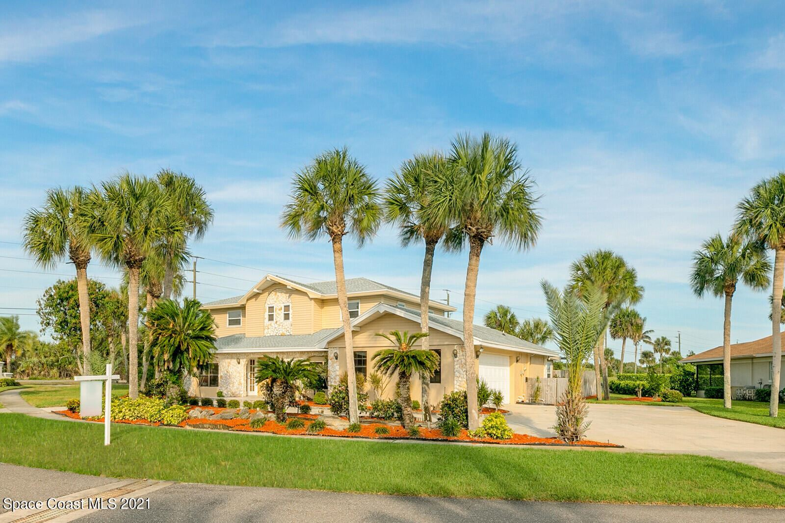 2235 Sea Horse Drive, Melbourne Beach, FL 32951 - #: 899470