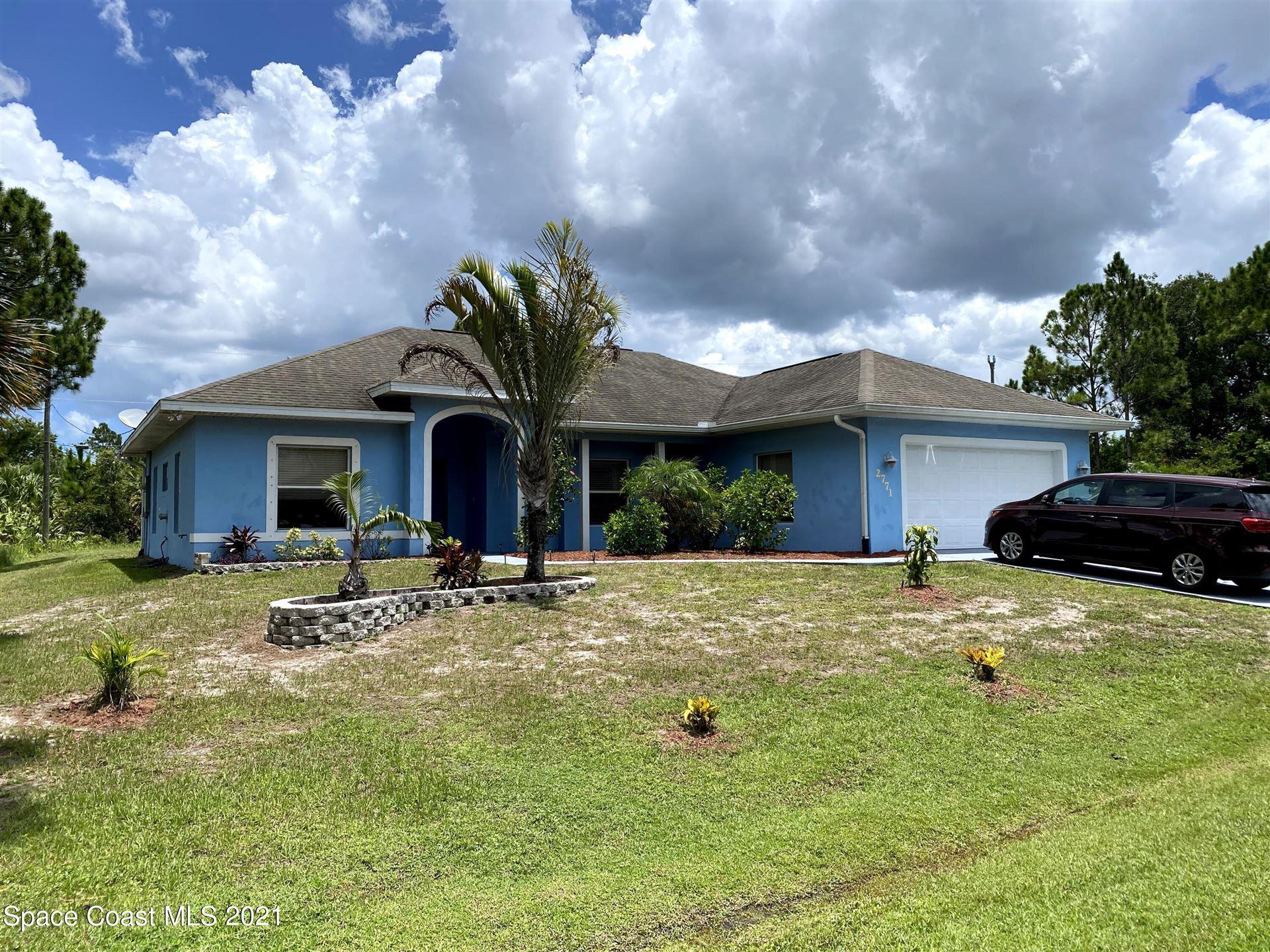 2771 Tolman Avenue, Palm Bay, FL 32909 - #: 910471