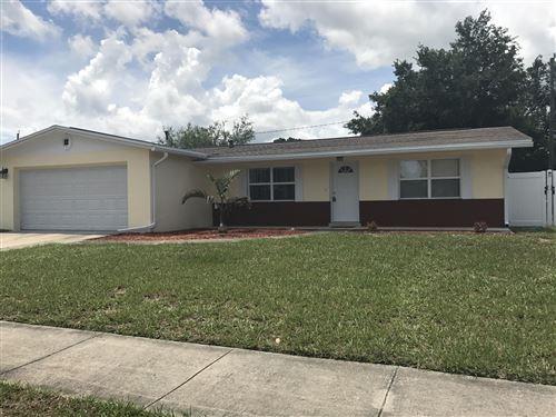 Photo of 3195 Ellen Drive, Titusville, FL 32796 (MLS # 881472)