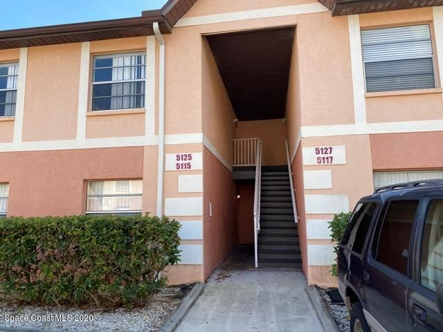 5125 Pinewood Drive #9, Palm Bay, FL 32905 - MLS#: 865472