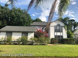 Photo of 4365 Buttonbush Drive, Titusville, FL 32796 (MLS # 879473)