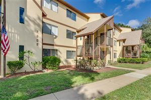 Photo of 7808 Shadowood Drive #805, West Melbourne, FL 32904 (MLS # 860474)