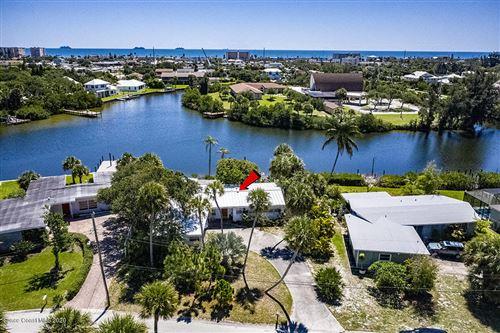 Photo of 5 Azalea Drive, Cocoa Beach, FL 32931 (MLS # 874474)