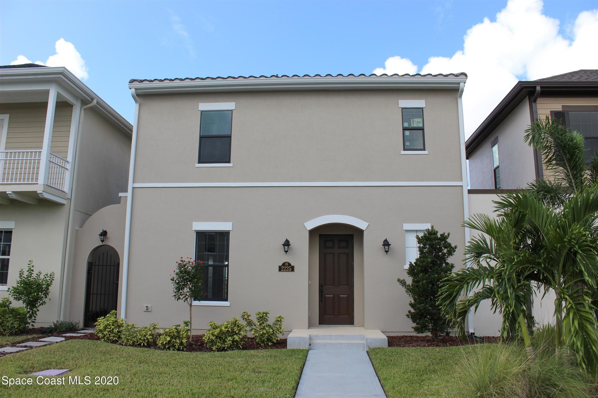 2225 Zuma Lane, Melbourne, FL 32940 - #: 858474