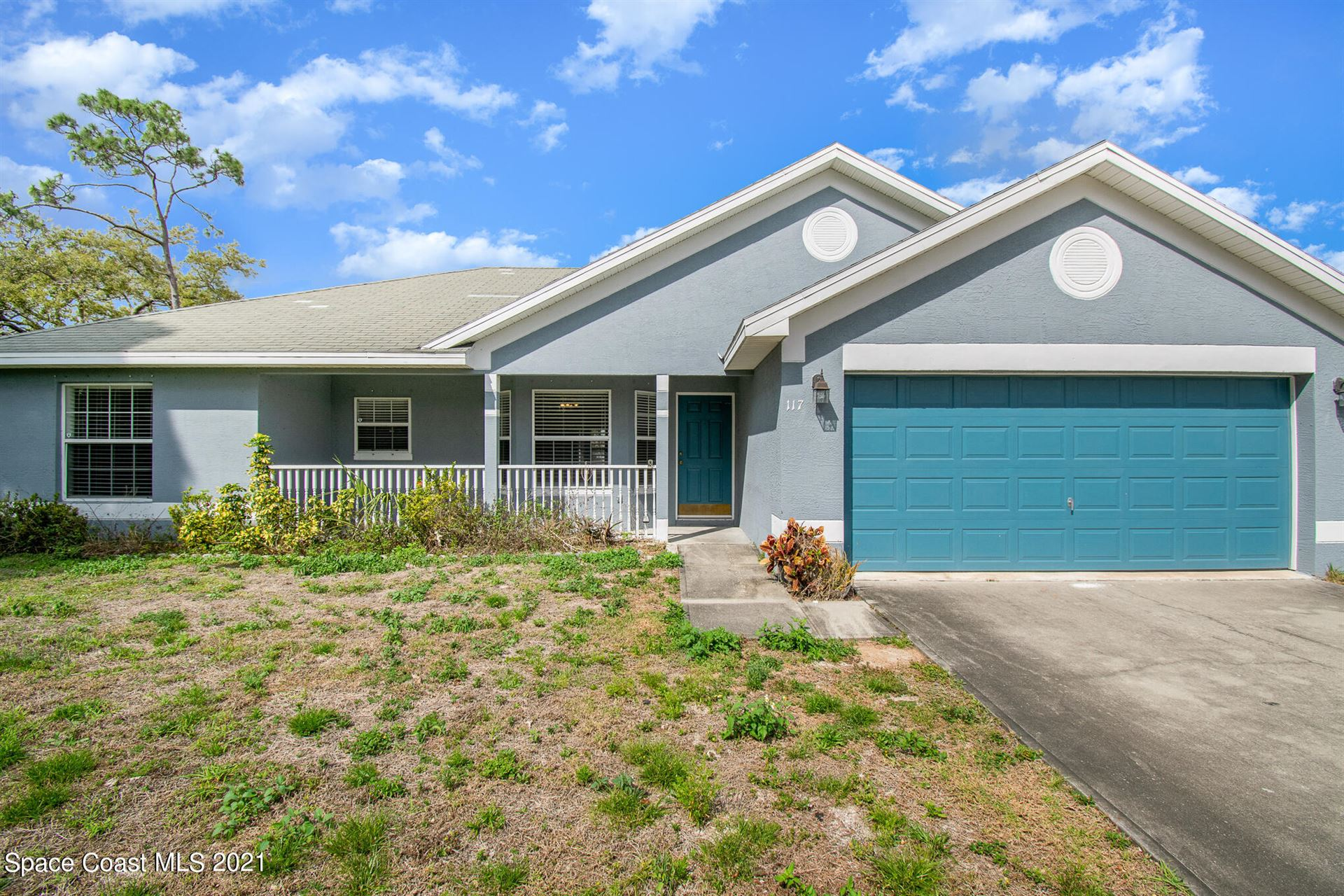 117 Cutlass Street, Palm Bay, FL 32907 - #: 898474