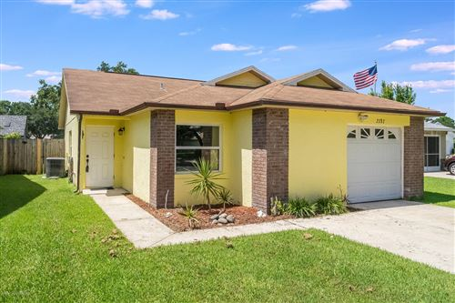 Photo of 2737 Wentworth Place, Cocoa, FL 32926 (MLS # 879475)