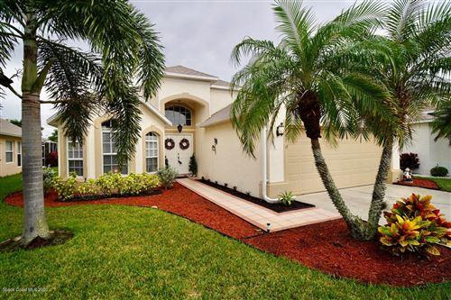 Photo of 1707 Sun-Gazer Drive, Rockledge, FL 32955 (MLS # 888475)