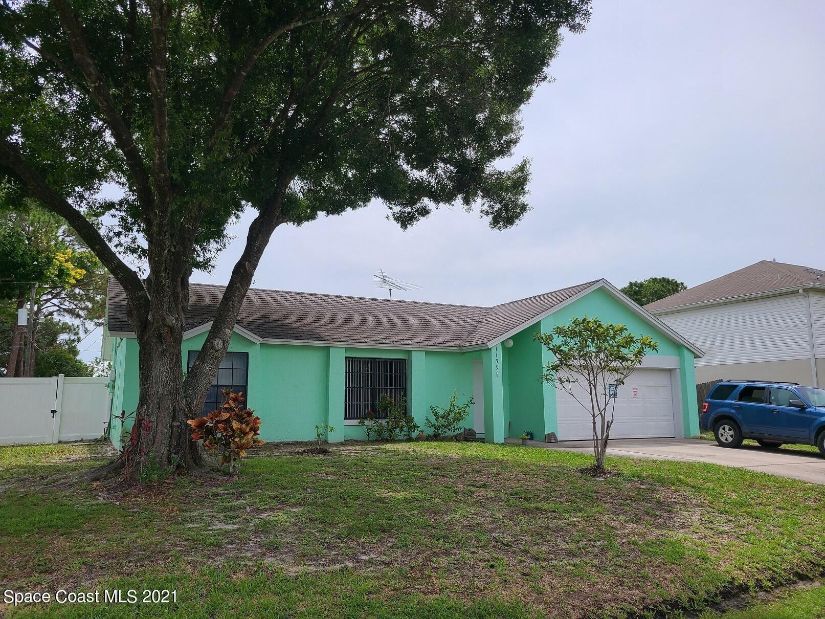 1139 Price Avenue, Palm Bay, FL 32907 - #: 908476