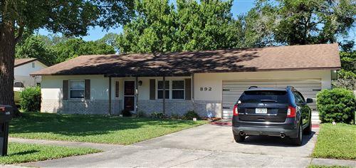 Photo of 892 Tennessee Street, Titusville, FL 32796 (MLS # 904477)
