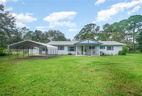 Photo of 3800 Pine Street, Cocoa, FL 32926 (MLS # 888478)