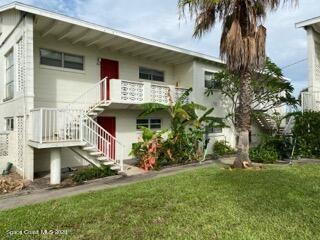 Tiny photo for 718 S Atlantic Avenue #202, Cocoa Beach, FL 32931 (MLS # 897479)