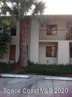 Photo of 555 Aster Court #2, Merritt Island, FL 32953 (MLS # 872481)