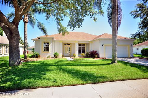 Photo of 2120 Weatherly Avenue, Melbourne, FL 32904 (MLS # 904481)