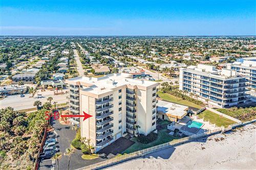 Photo of 1343 Highway A1a #5b, Satellite Beach, FL 32937 (MLS # 879483)