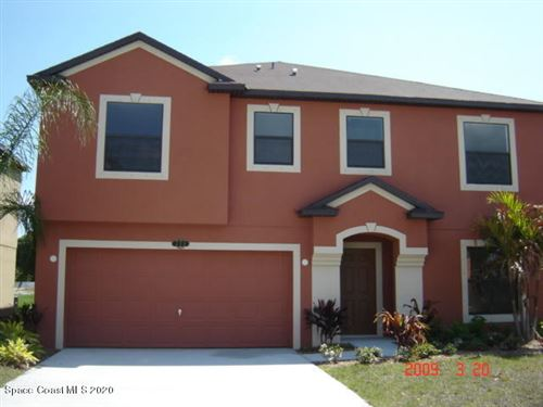 Photo of 235 Dryden Circle, Cocoa, FL 32926 (MLS # 885483)