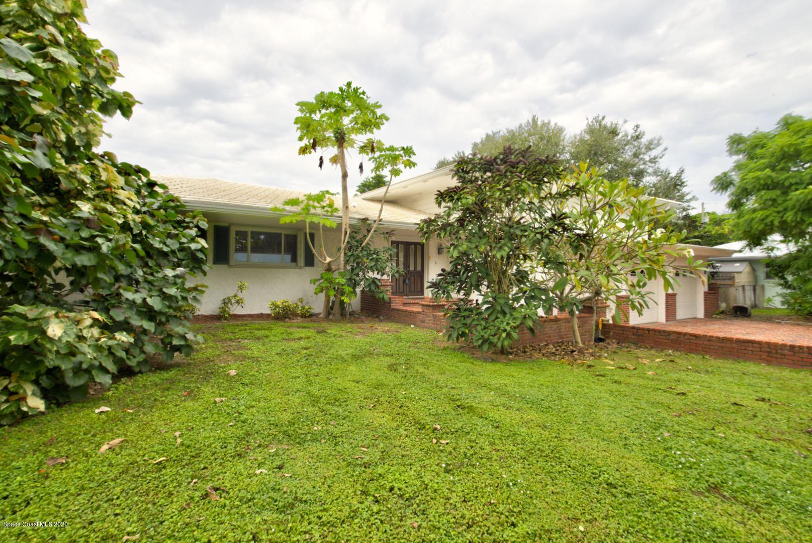 400 Rio Vista Lane, Merritt Island, FL 32952 - #: 873483