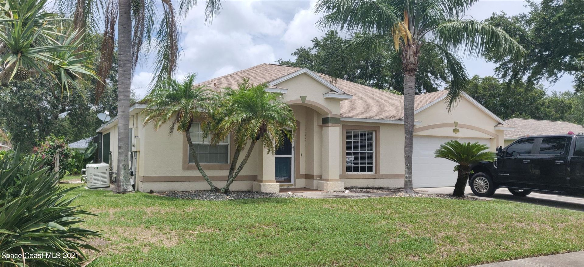 1204 Walnut Grove Way, Rockledge, FL 32955 - #: 908483
