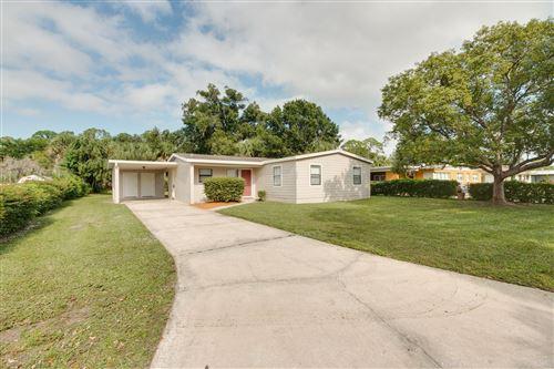 Photo of 992 Pinson Boulevard, Rockledge, FL 32955 (MLS # 890484)
