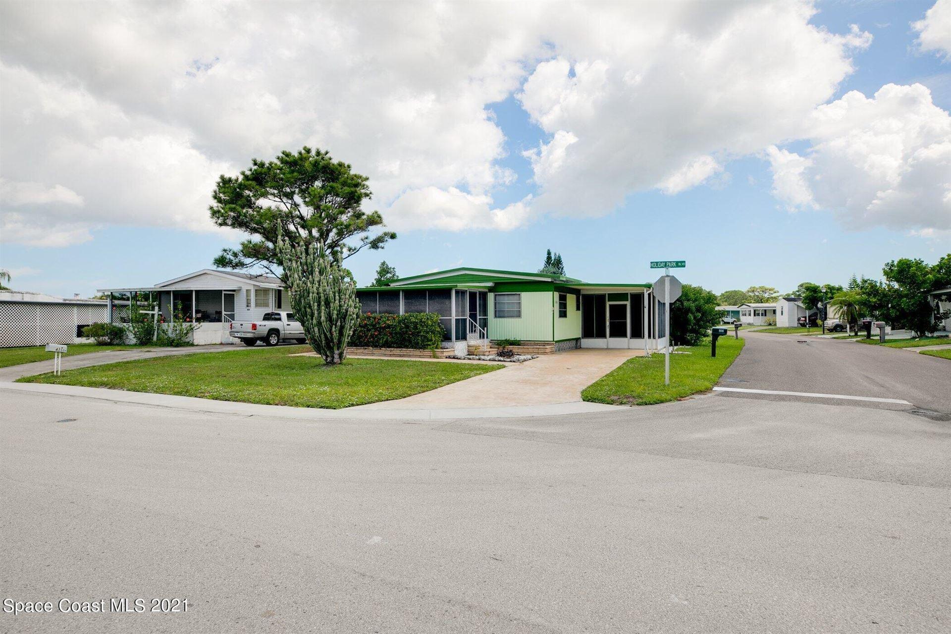1101 Pleasant Court, Palm Bay, FL 32907 - #: 915484