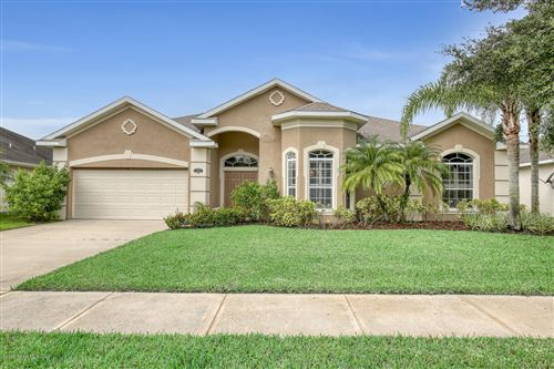 Photo of 140 Stony Point Drive, Sebastian, FL 32958 (MLS # 888486)