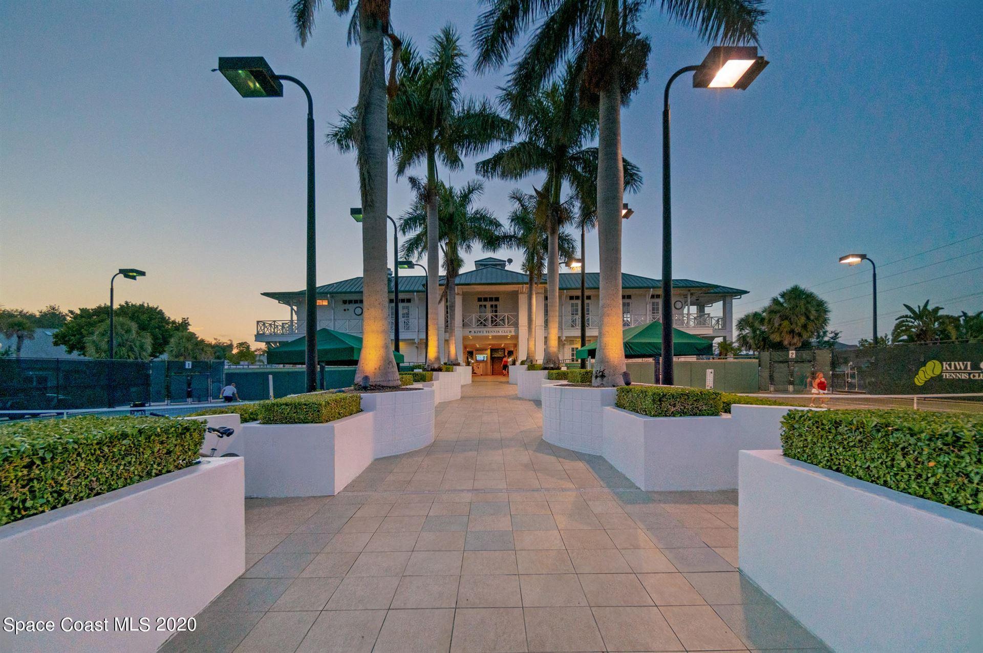 517 Mcguire Boulevard, Indian Harbour Beach, FL 32937 - #: 894486