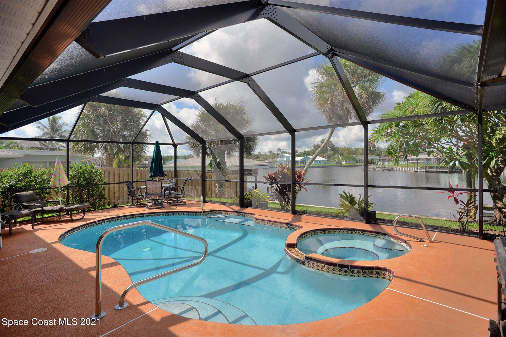 105 Mohican Way, Melbourne Beach, FL 32951 - #: 914486