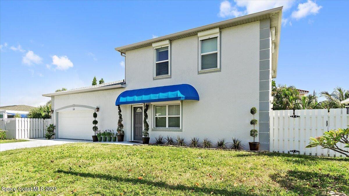 119 Atlantic Avenue, Indialantic, FL 32903 - #: 917486