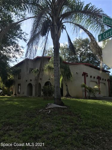 Photo of 1750 W Carriage Drive, Titusville, FL 32796 (MLS # 903487)