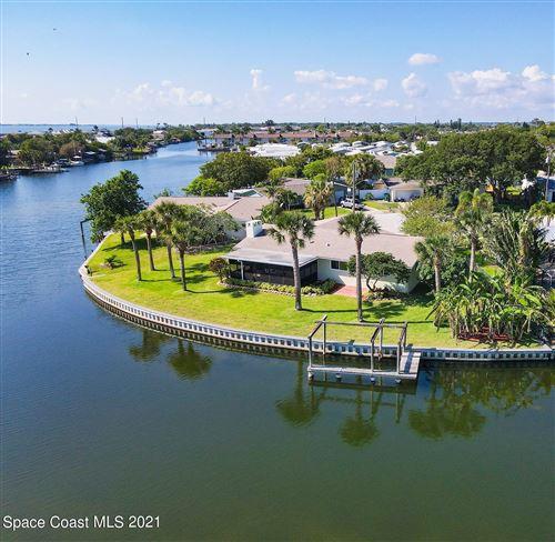 Photo of 1720 Poinciana Court, Merritt Island, FL 32952 (MLS # 904487)