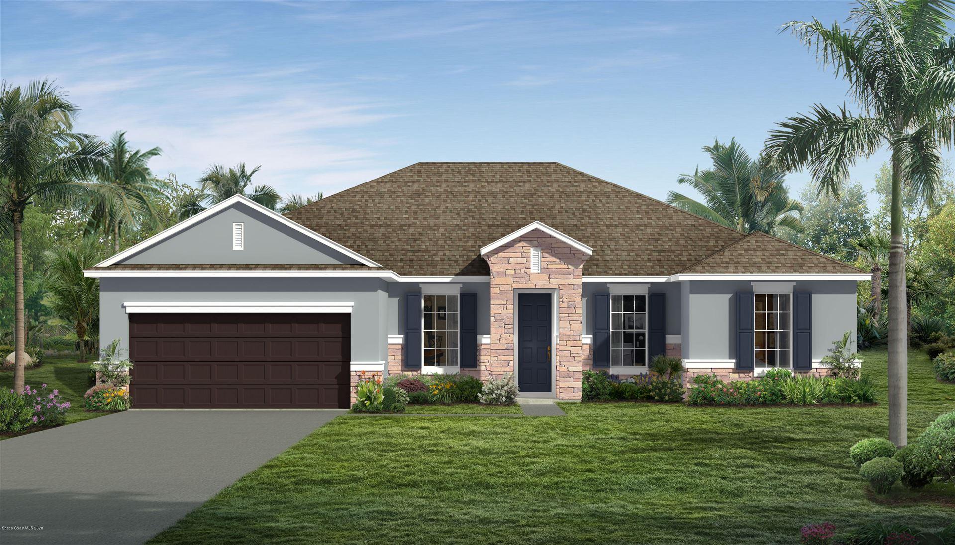 478 Breakwater Street, Palm Bay, FL 32909 - #: 890487