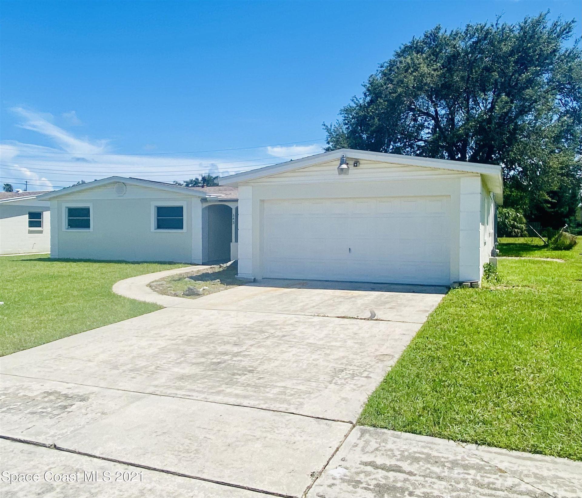 145 Becora Avenue, Merritt Island, FL 32953 - #: 910488