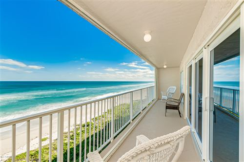 Photo of 1095 N Highway A1a #602, Indialantic, FL 32903 (MLS # 860489)