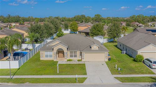 Photo of 4619 Woodford Drive, Kissimmee, FL 34758 (MLS # 862490)