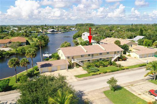 Photo of 70 Cedar Avenue #5, Cocoa Beach, FL 32931 (MLS # 885490)