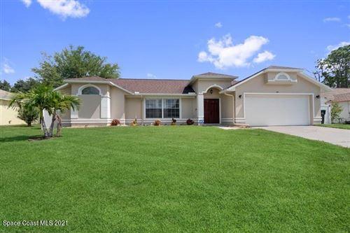 Photo of 1151 Homer Street, Palm Bay, FL 32907 (MLS # 904490)