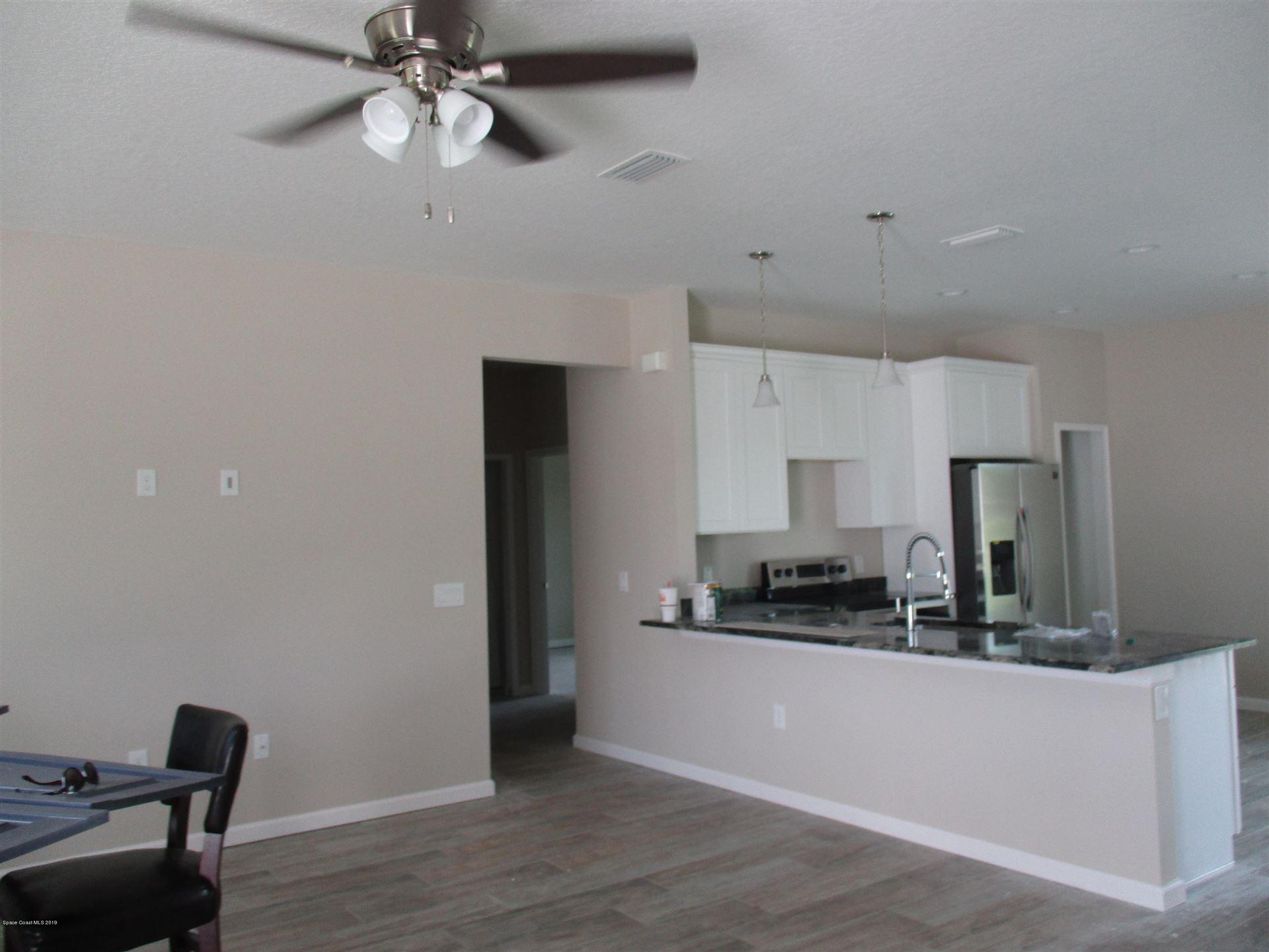 743 Brickell Street, Palm Bay, FL 32909 - #: 882490