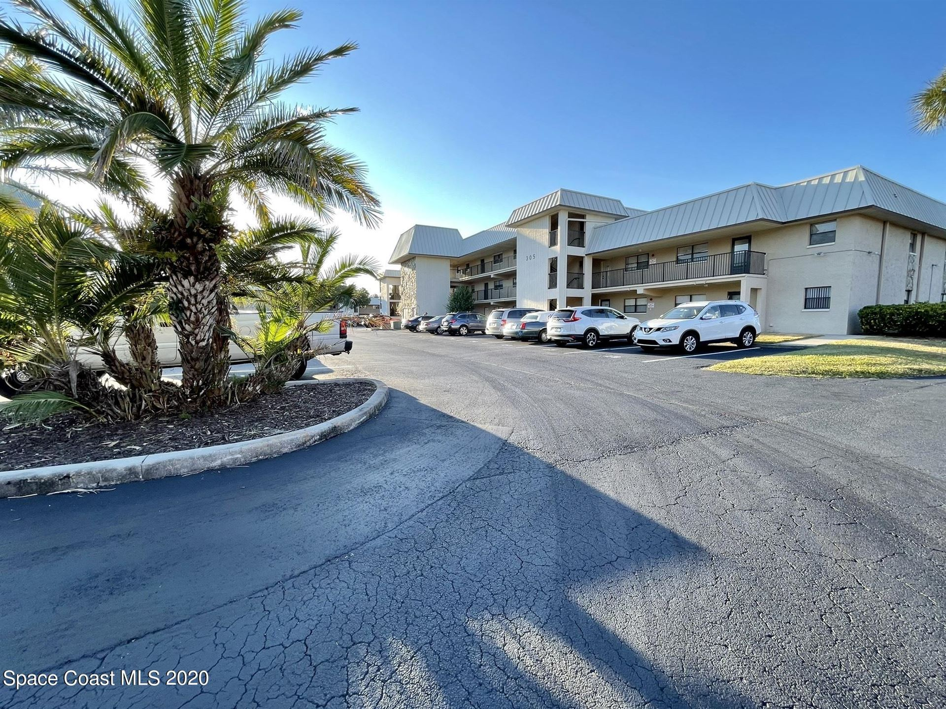 305 Tangle Run Boulevard #1233, Melbourne, FL 32940 - #: 895490