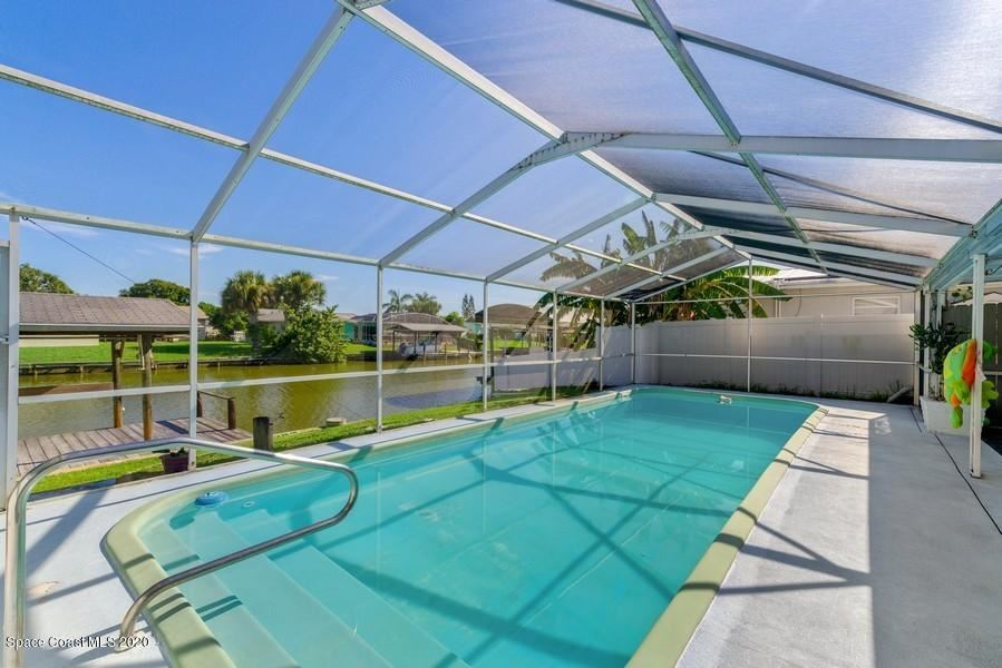 1380 Holiday Boulevard, Merritt Island, FL 32952 - #: 884491