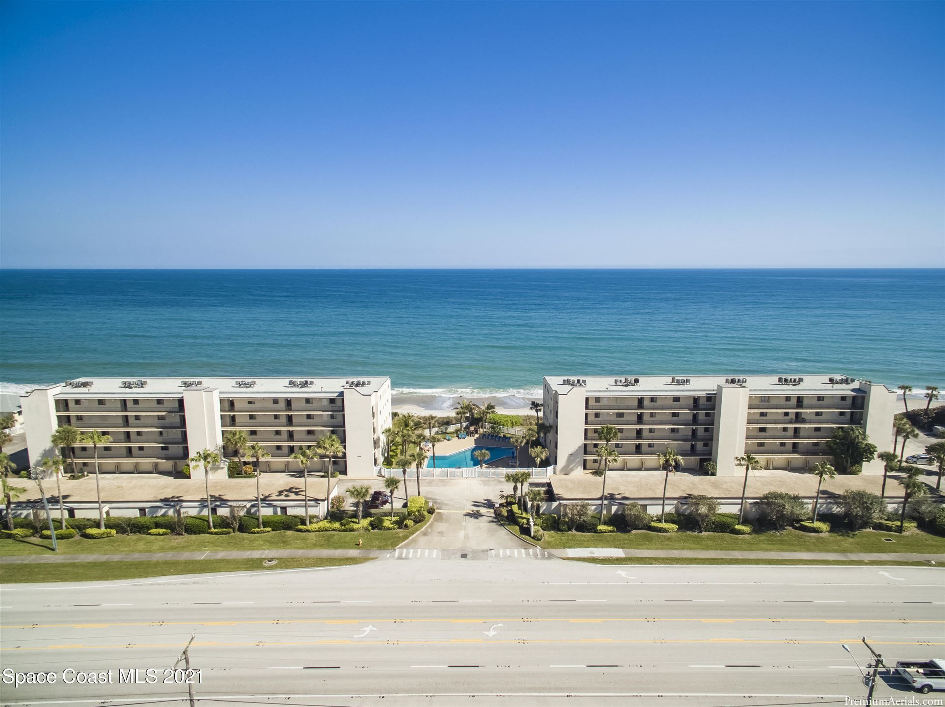 1465 Florida A1a #206, Satellite Beach, FL 32937 - #: 899492