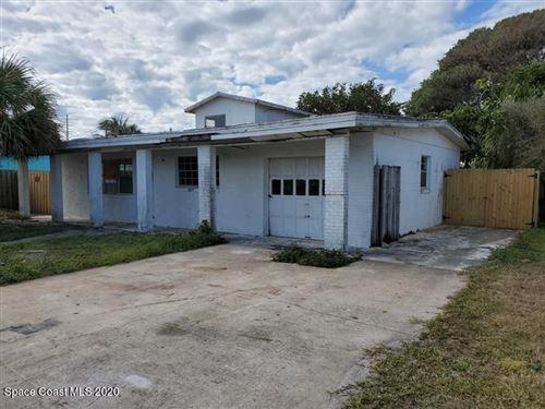 Photo of 1020 S Orlando Avenue, Cocoa Beach, FL 32931 (MLS # 892493)