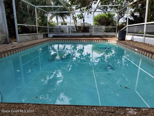 Tiny photo for 1020 S Orlando Avenue, Cocoa Beach, FL 32931 (MLS # 892493)