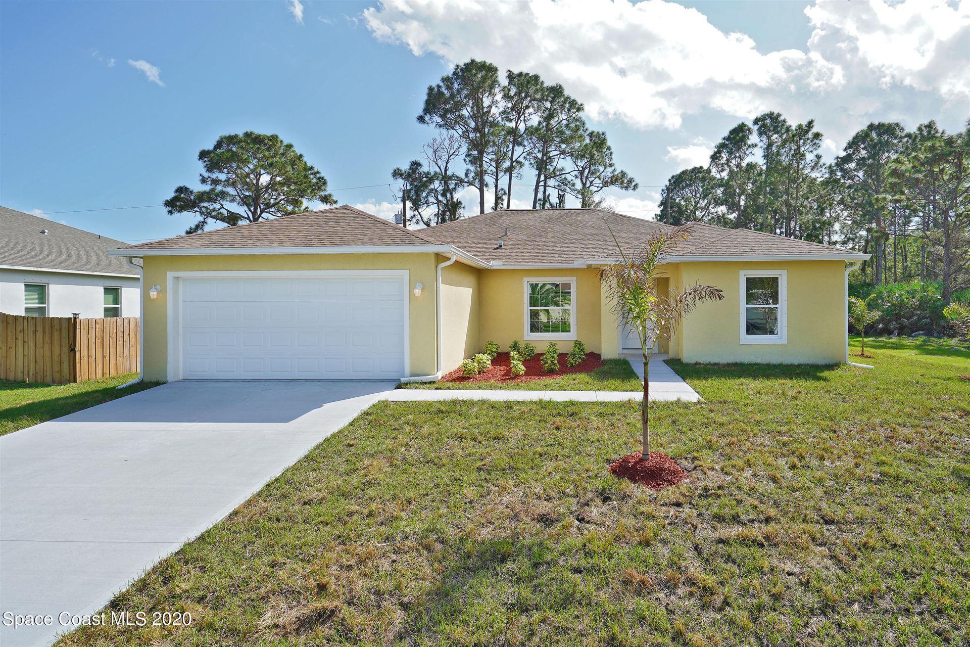 1330 Gerry Road, Palm Bay, FL 32908 - #: 897493