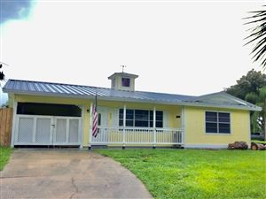 Photo of 802 Summer Street, Sebastian, FL 32958 (MLS # 853494)