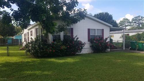 Photo of 4800 Lake Michigan Avenue, Cocoa, FL 32926 (MLS # 853495)
