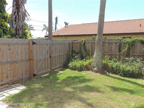 Tiny photo for 290 N 2nd Street #3, Cocoa Beach, FL 32931 (MLS # 903495)
