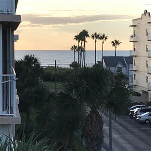 Photo of 601 Shorewood Drive #G-401, Cape Canaveral, FL 32920 (MLS # 854496)